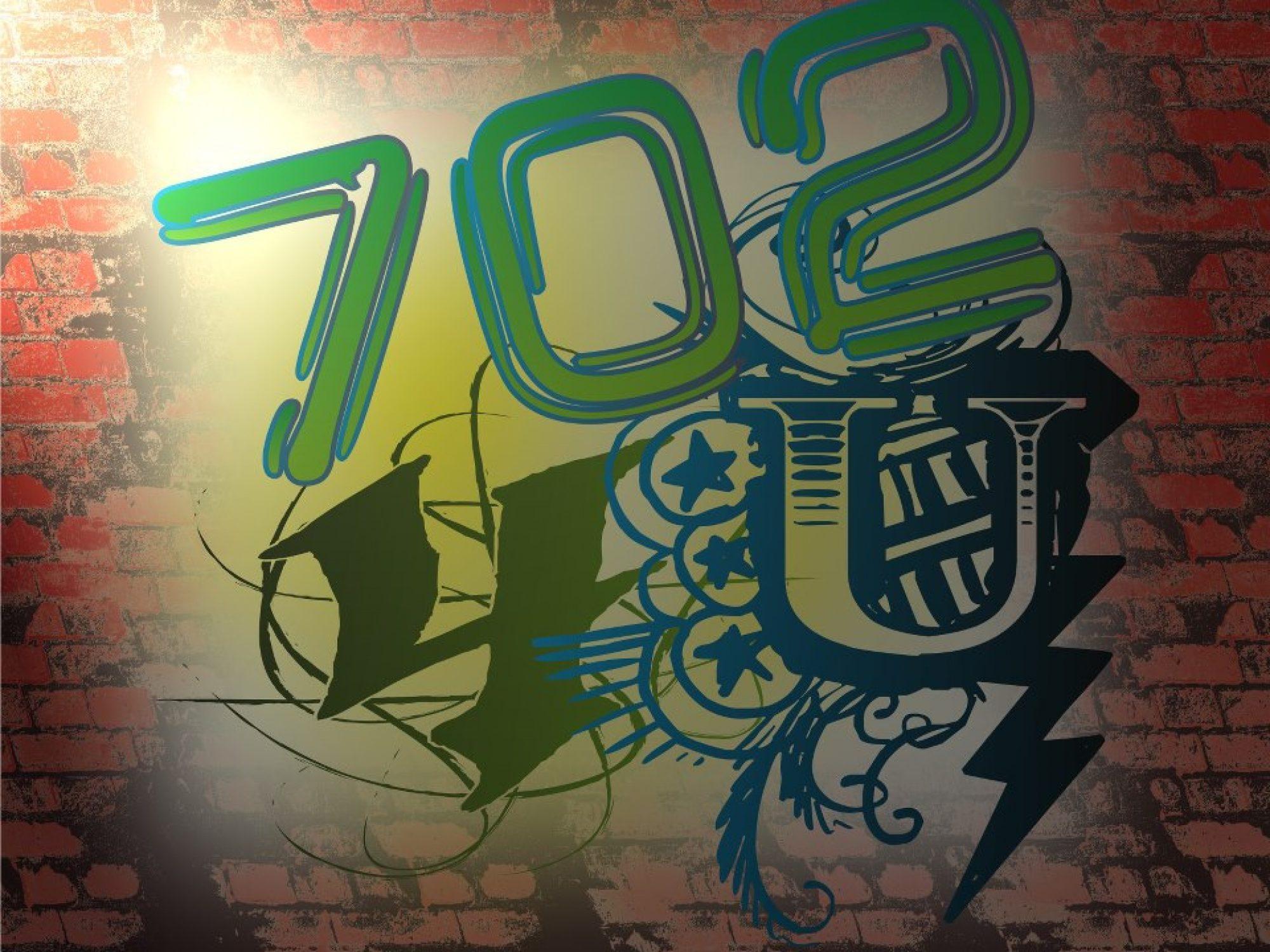 7024U Logo